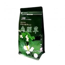 [125K百茶文化園]魚腥草茶-3gx30包/袋