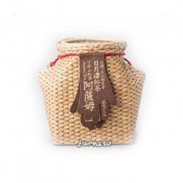 [魚池鄉農會]阿薩姆懷古茶簍(12茶包入)