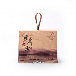 [魚池鄉農會]精選紅玉茶包三角盒(10入)