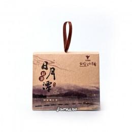 [魚池鄉農會]精選阿薩姆茶包三角盒(10入)
