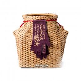 [魚池鄉農會]藏芽懷古茶簍(12茶包入)