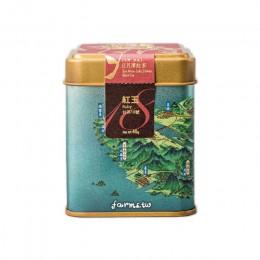 [魚池鄉農會]紅璽系列紅玉紅茶(40g)