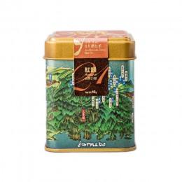 [魚池鄉農會]紅璽系列紅韻紅茶(40g)