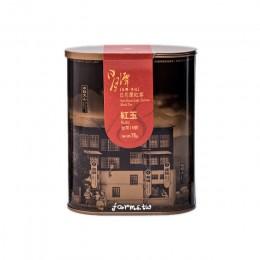 [魚池鄉農會]典藏系列紅玉紅茶(75g)