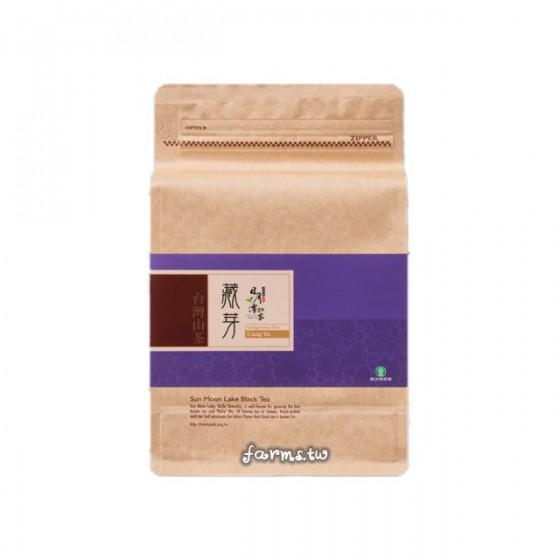[魚池鄉農會]藏芽紅茶樂活包(100g)