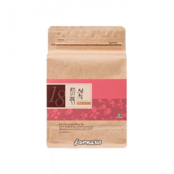 [魚池鄉農會]初蕊紅茶樂活包(150g)