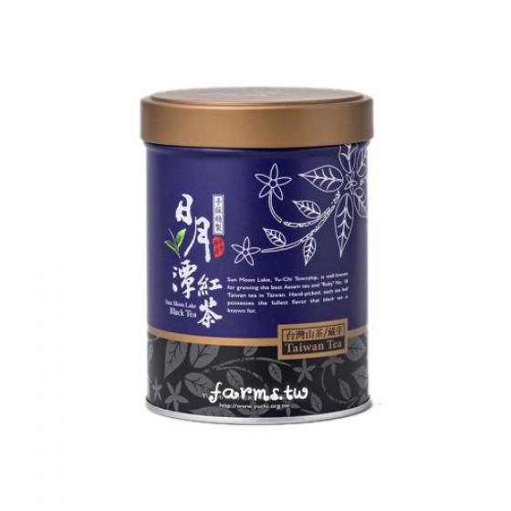 [魚池鄉農會]精選系列藏芽紅茶(50g)
