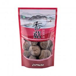 [魚池鄉農會]日月潭香菇中菇精緻包-100克