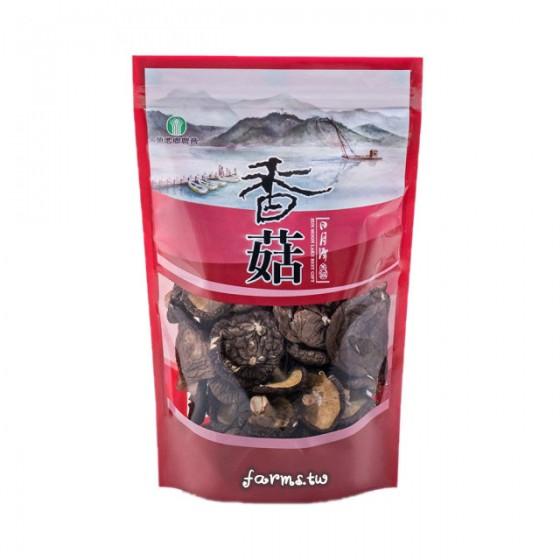 [魚池鄉農會]日月潭香菇小菇精緻包-100克