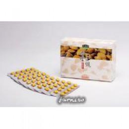 [壽豐鄉農會] 王蜆-樟芝蜆(90粒-10粒*9片PTP鋁箔包裝)*1盒