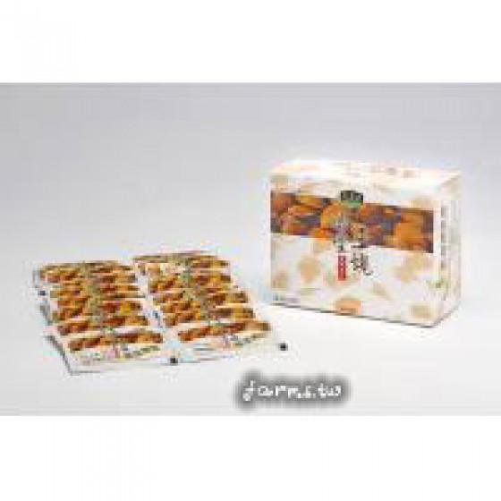 [壽豐鄉農會] 王蜆-樟芝蜆(60粒-3粒*20小包)*1盒