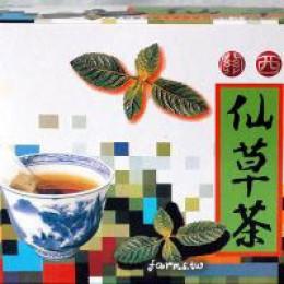 [關西鎮農會]關西農會 關西鎮農會(關西農會) 關西仙草茶包(3g*90包)