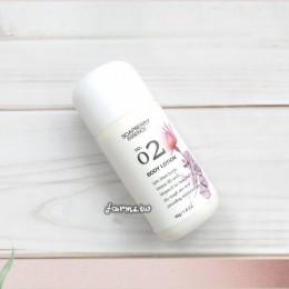 [古寶]二號小野花身體乳液-40g