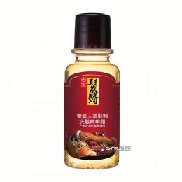 [古寶]人蔘洗髮精露旅行瓶-35g