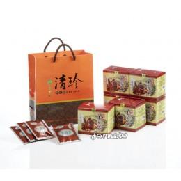 [清珍牛蒡]清珍牛蒡茶包(5公克×12小包)-小