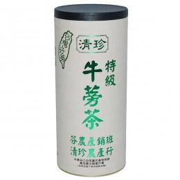 [清珍牛蒡]清珍牛蒡片(牛蒡切片)300g