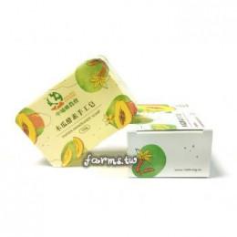 [中埔鄉農會] 木瓜酵素手工皂150g