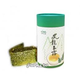 [艾草之家] 艾龍玉露 艾草烏龍茶300g/半斤茶