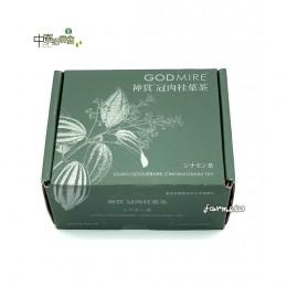 [中寮鄉農會]神賞冠肉桂葉茶-3公克6包入1盒