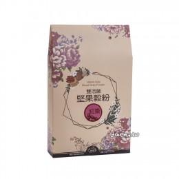 [可夫萊]雙活菌堅果穀粉補充包-紅棗口味(580g盒裝)