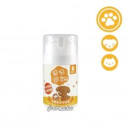[木酢達人]毛寶貝草本乳膏30g