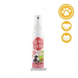 [木酢達人]寵物用品噴霧55g