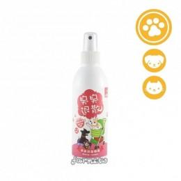[木酢達人]寵物用品噴霧175g