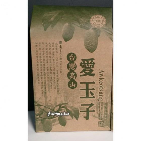 [關山鎮農會]台灣高山愛玉子-120g