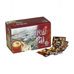 [古坑農會]加比山古坑三合一即溶咖啡(紅盒微糖)-17g*18包