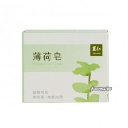 [里仁]薄荷皂-100g