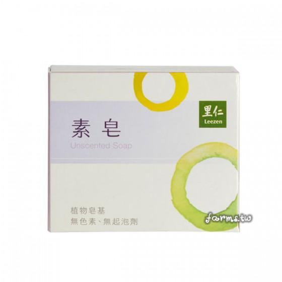[里仁]素皂-100g