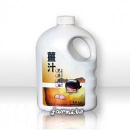[名品農產行]薑汁泡澡850ml