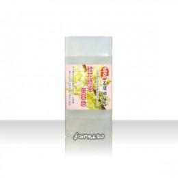[名品農產行]桂花美容皂500g(內切5塊)