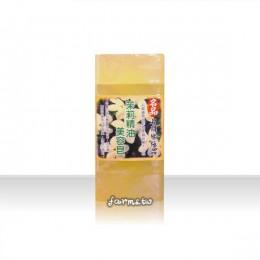[名品農產行]茉莉美容皂500g(內切5塊)