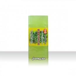 [名品農產行]樟腦美容皂(清涼型)500g(內切5塊)