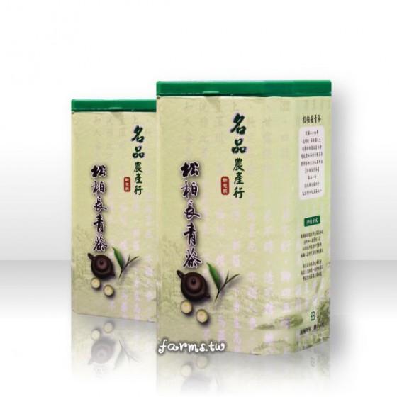 [名品農產行]松柏長青茶一斤(半斤*2罐)