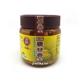 [薑先生]甕甘香原味豆腐乳580g