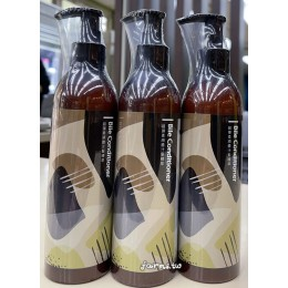 [南投縣肉品市場]<護髮-免沖洗>超彈柔順膽汁髮精萃-護髮素250ml*1瓶