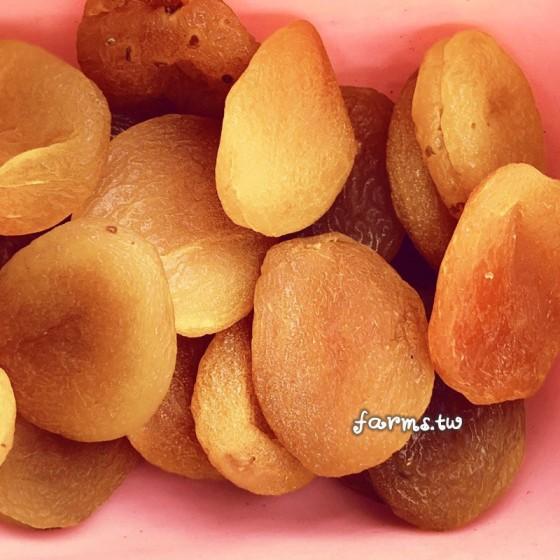 [年貨大街]土耳其杏桃乾-600g袋裝