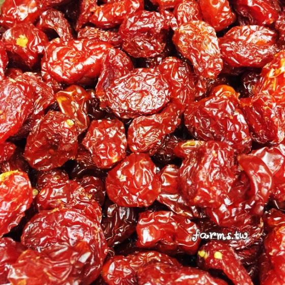 [年貨大街]美濃聖女番茄乾-600g袋裝