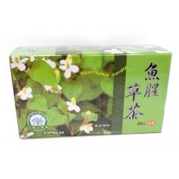 [大雪山農場]魚腥草茶(3克*30小包)