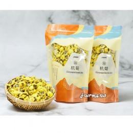 [台東縣農會]杭菊(黃金菊)-50g*1袋