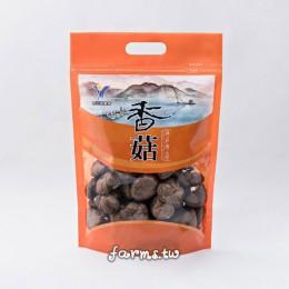 [魚池鄉農會]日月潭香菇中菇-300克*2包
