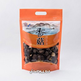 [魚池鄉農會]日月潭香菇小菇-300克*2包